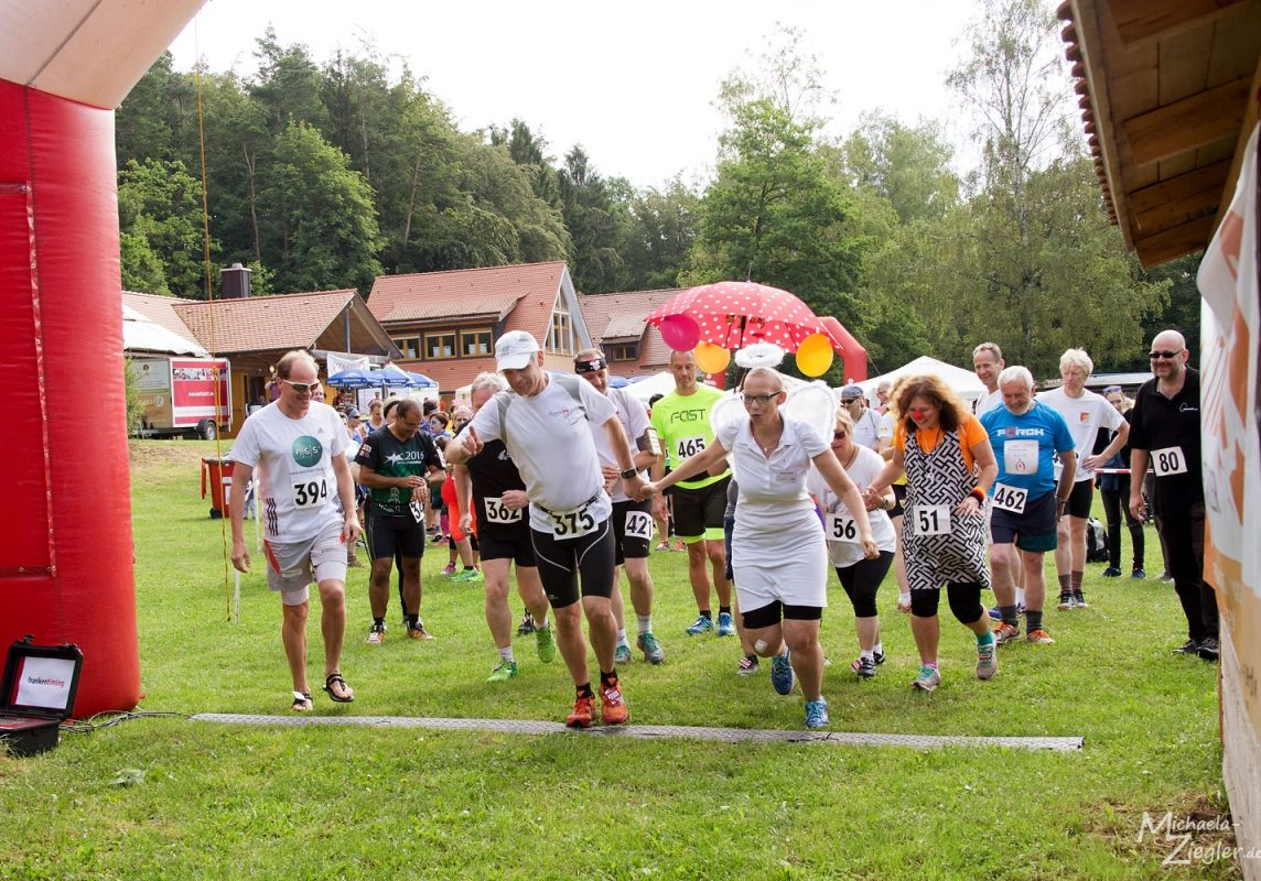 Deckersberger Inklusionslauf